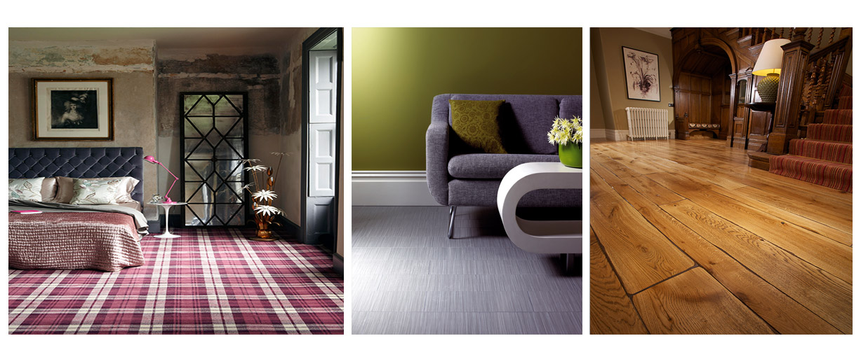 Carpets in Altrincham