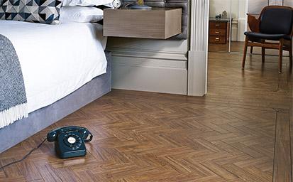 Wood Flooring Altrincham
