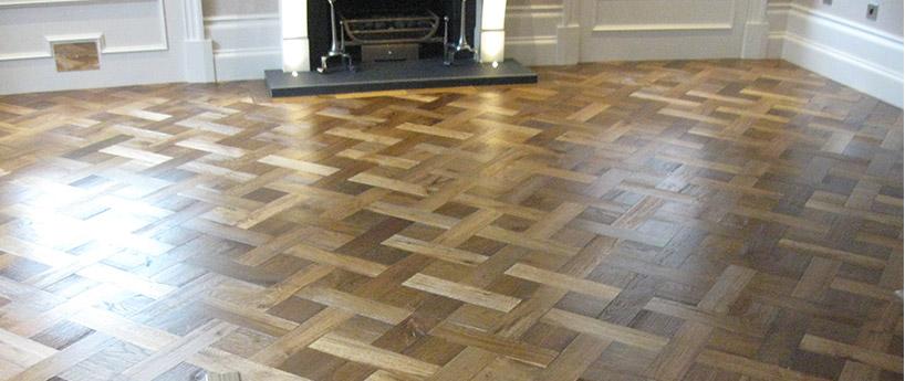 Bespoke Wood James Henry Flooring